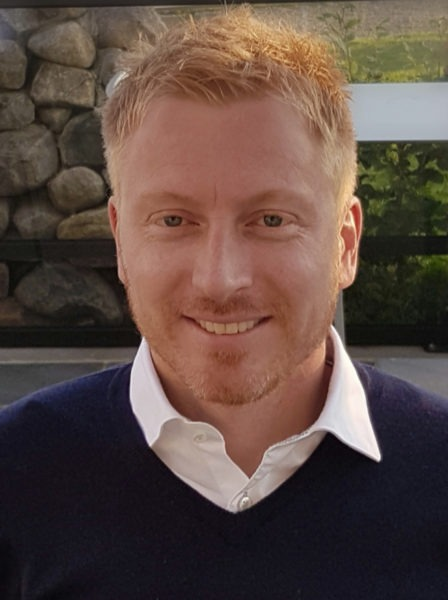 Profilbilde Anders Møller