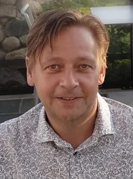 Profilbilde Eirik Larsen