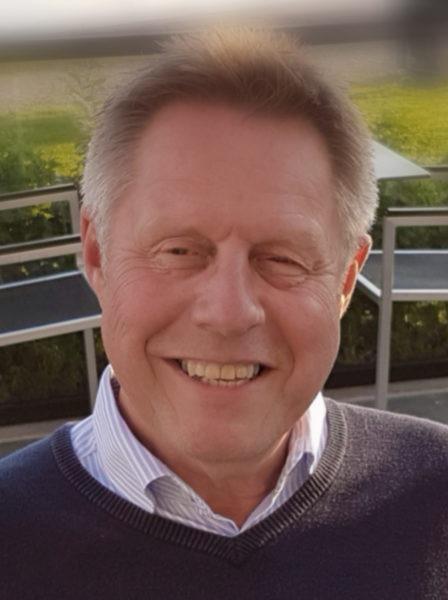 Profilbilde Knut Kildahl
