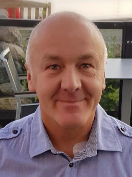 Profilbilde Stein Sjeldneæs