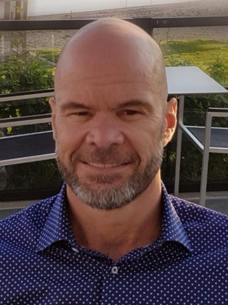 Profilbilde Stig Henrik Klophmann